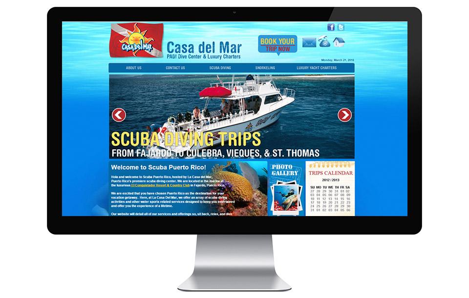 Scuba Puerto Rico